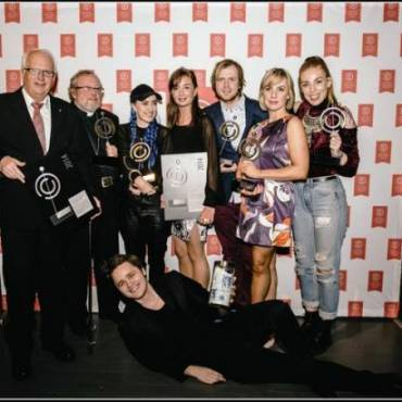 De nominerte til Musikkforleggerprisen 2016