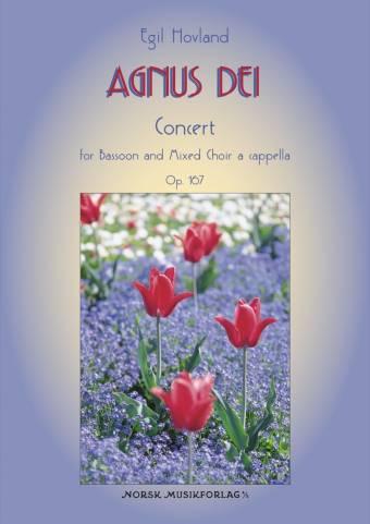 11728A Agnus Dei