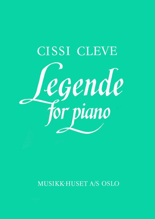 CISSI CLEVE: Legende