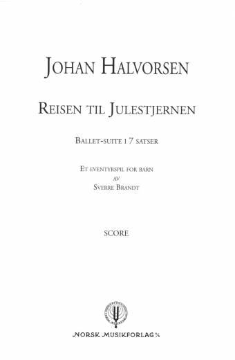 Halvorsen-Julestjernen-223035