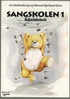 Sangskolen-1-Arbeidsbok-89634