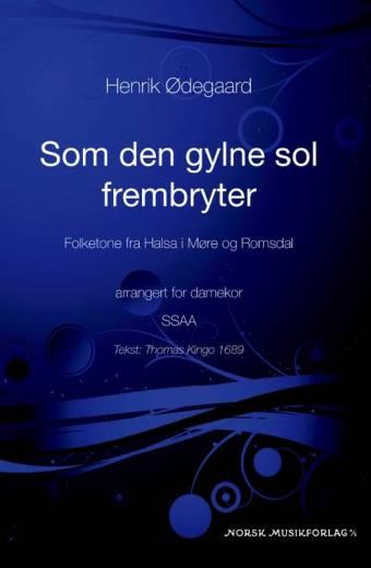 Som-den-gyldne-sol-frembryter-omslag-98306