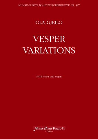 Vesper Variations