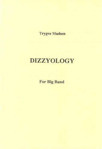 TRYGVE MADSEN: Dizzyology