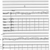 TRYGVE MADSEN: Sextuor pour le commencement de la musique op. 105