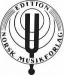 Norsk Musikforlags Notebutikk