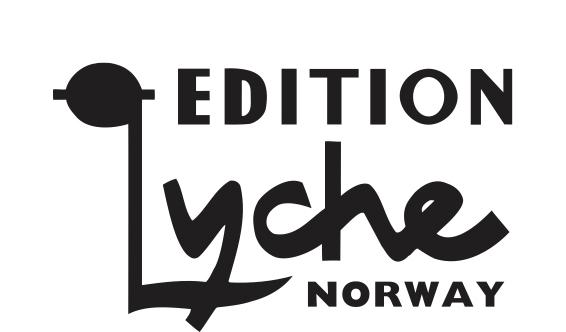 Lyche Musikkforlags Music Store