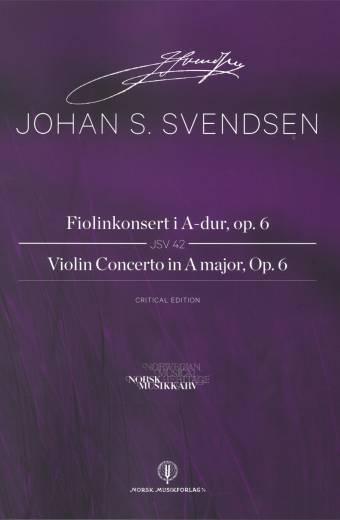 Svendesn-Fiolinkonsert-229662