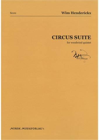 Circus suiteSCORE