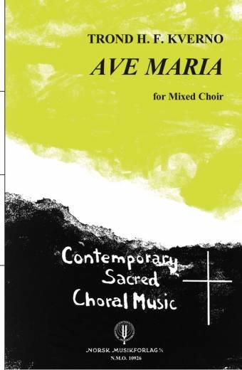 NMO 10926 Ave Maria