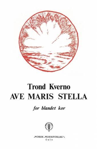 NMO 8942 Ave Maris Stella
