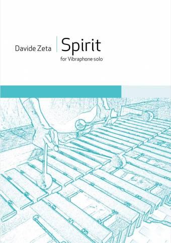 Spirit Omslag