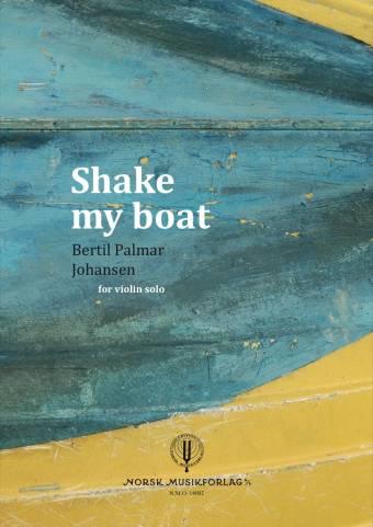 NMO 14002 Shake my boat