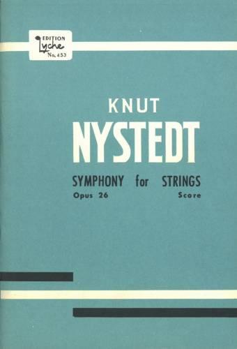 Nystedt - Symfoni