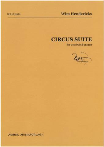 Wim- Circus parts