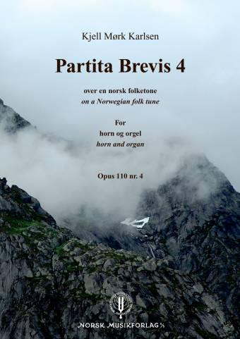 NMO 14001 Partita brevis 4-1