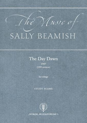 NMO 13832A The Day Dawn Cover