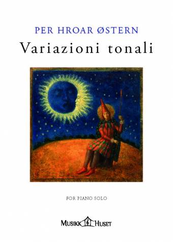 Variazioni tonali cover