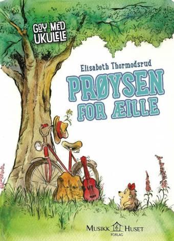 Gøy med Ukulele - Prøysen for Æille