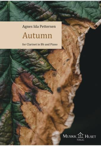Autumn omslag