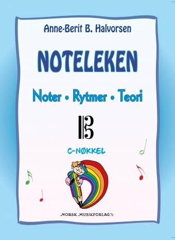 NMO Noteleken C omslag