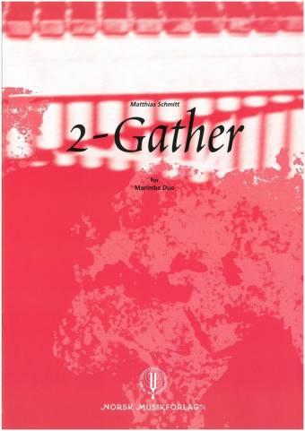 2-Gather, omslag
