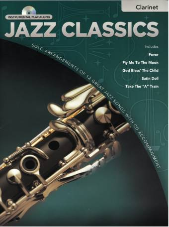 omslag, jazz classics