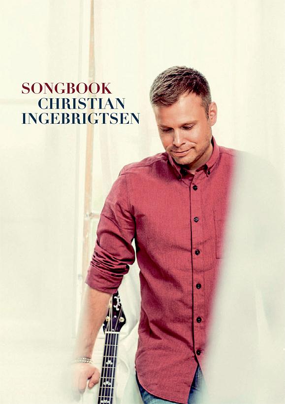 CHRISTIAN INGEBRIGTSEN: Songbook