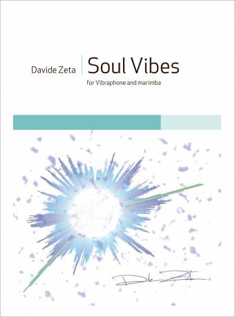 DAVIDE ZETA: Soul Vibes
