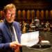 Ståle Kleiberg: Concertos