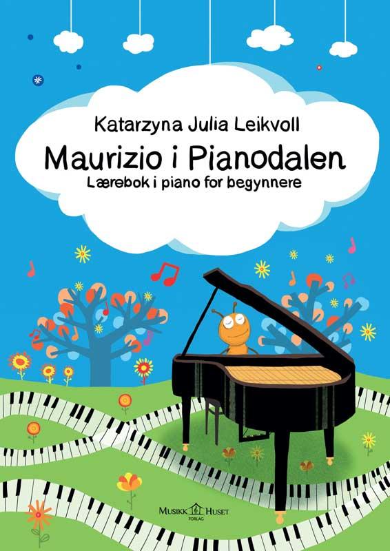Mauritzio i pianodalen