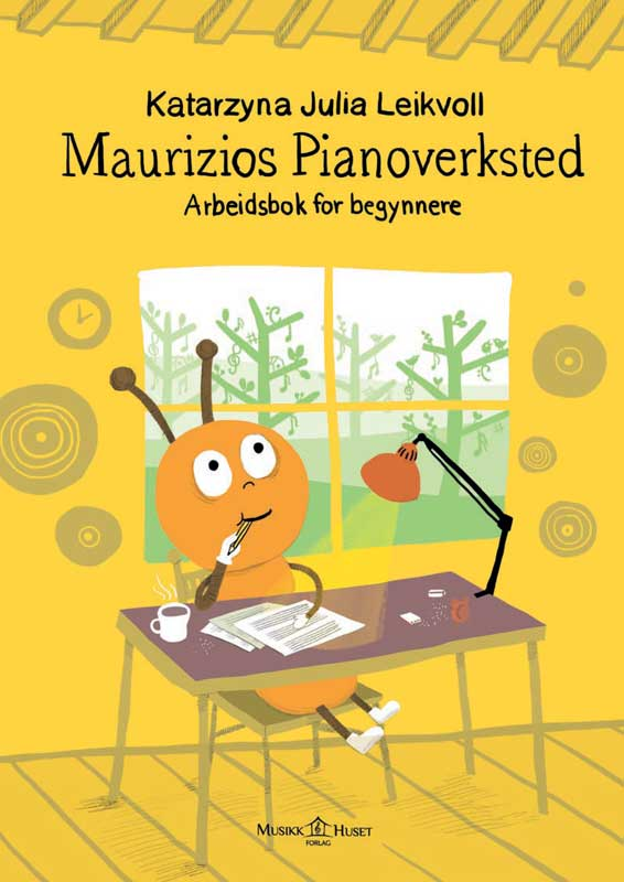 Maurizios Pianoverksted