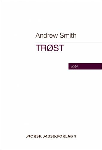 ANDREW SMITH: Trøst