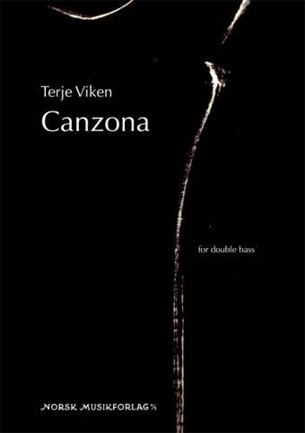 TERJE VIKEN: Canzona