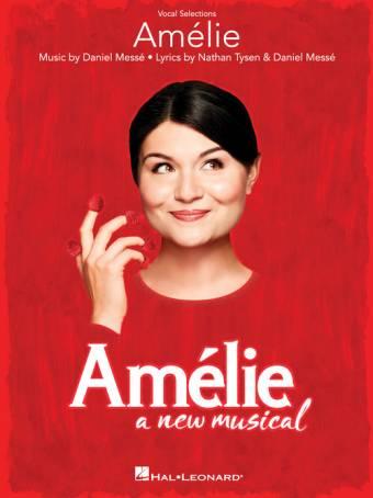 AMÉLIE – a new musical