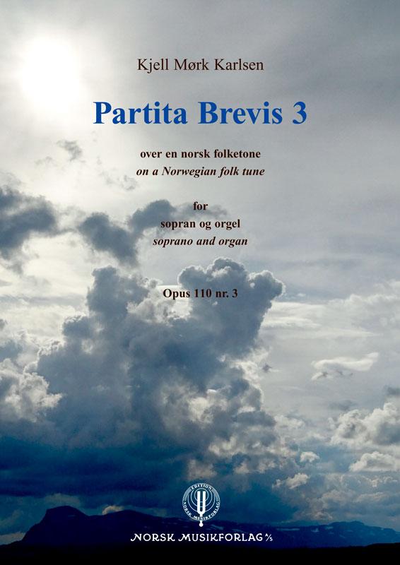Partita Brevis 3