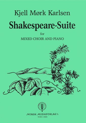 Shakespeare-Suite