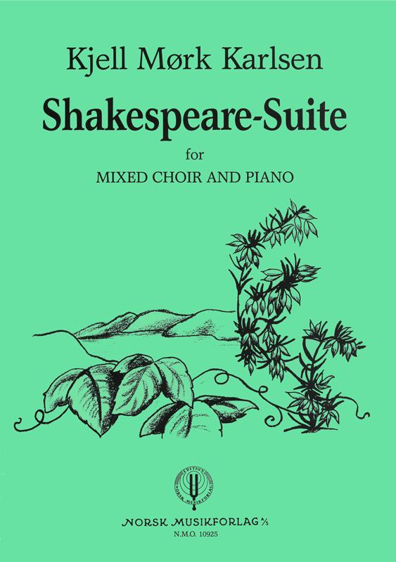 Shakespeare-Suite