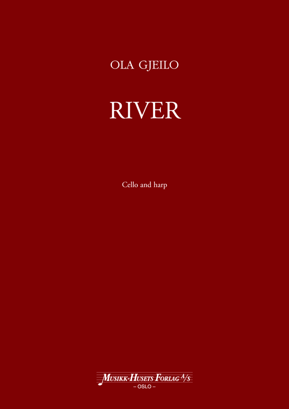 OLA GJEILO: River