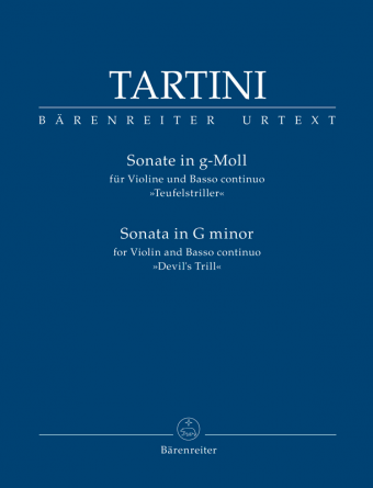TARTINI: Devil's Trill