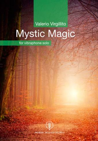VALERIO VIRGILLITO: Mystic Magic