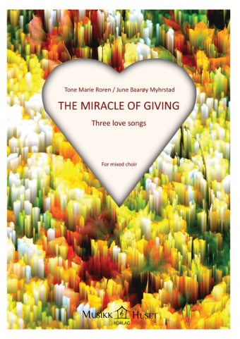 The Miracle of Giving
