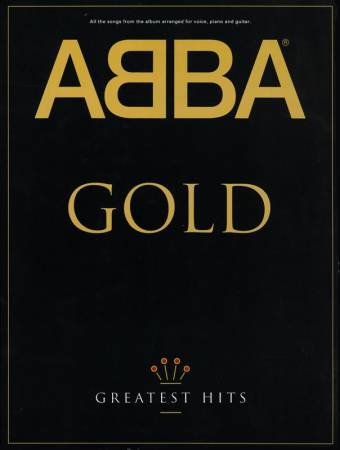 ABBA Gold-Greatest Hits