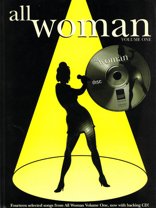 All Woman - Volume one