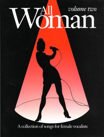 All Woman - Volume two