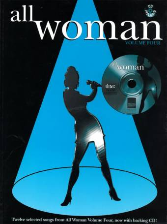 All Woman - Volume four