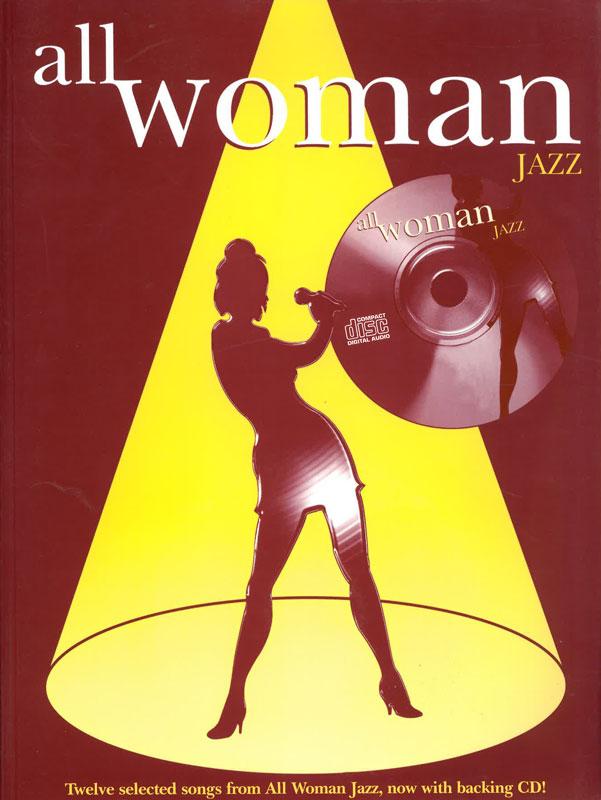 All Woman - Jazz