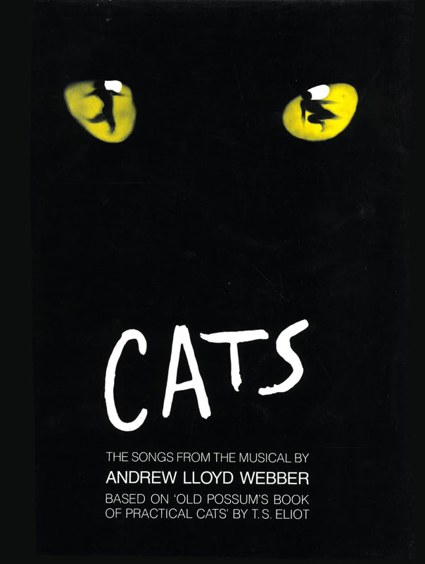 Cats-The musical