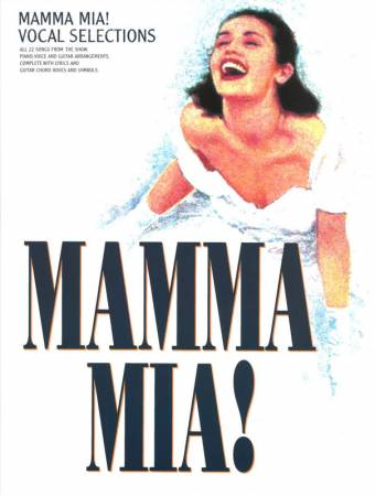 Mamma Mia! Vocal Selections