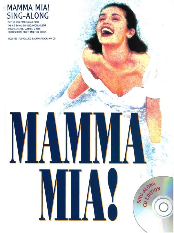 Mamma Mia! Sing-Along